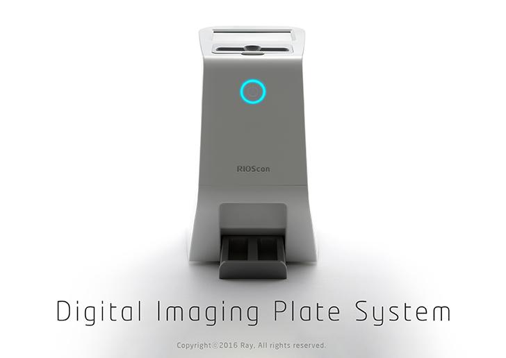 Digital Imaging Plate System