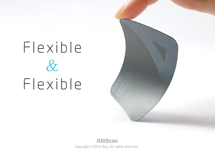 Flexible and Flexible