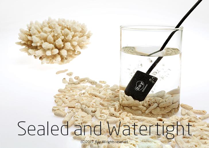 RIOSensor_Sealed and Watertight