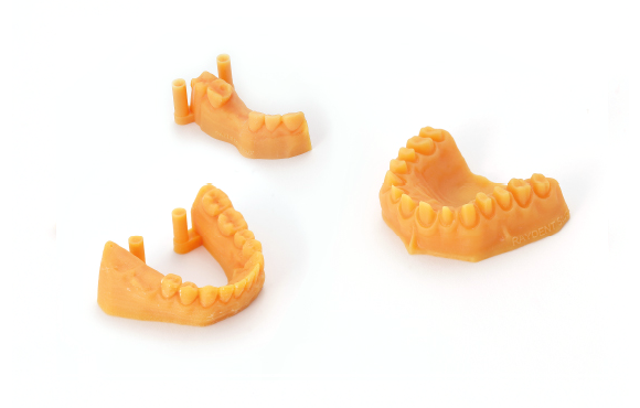 Dental models